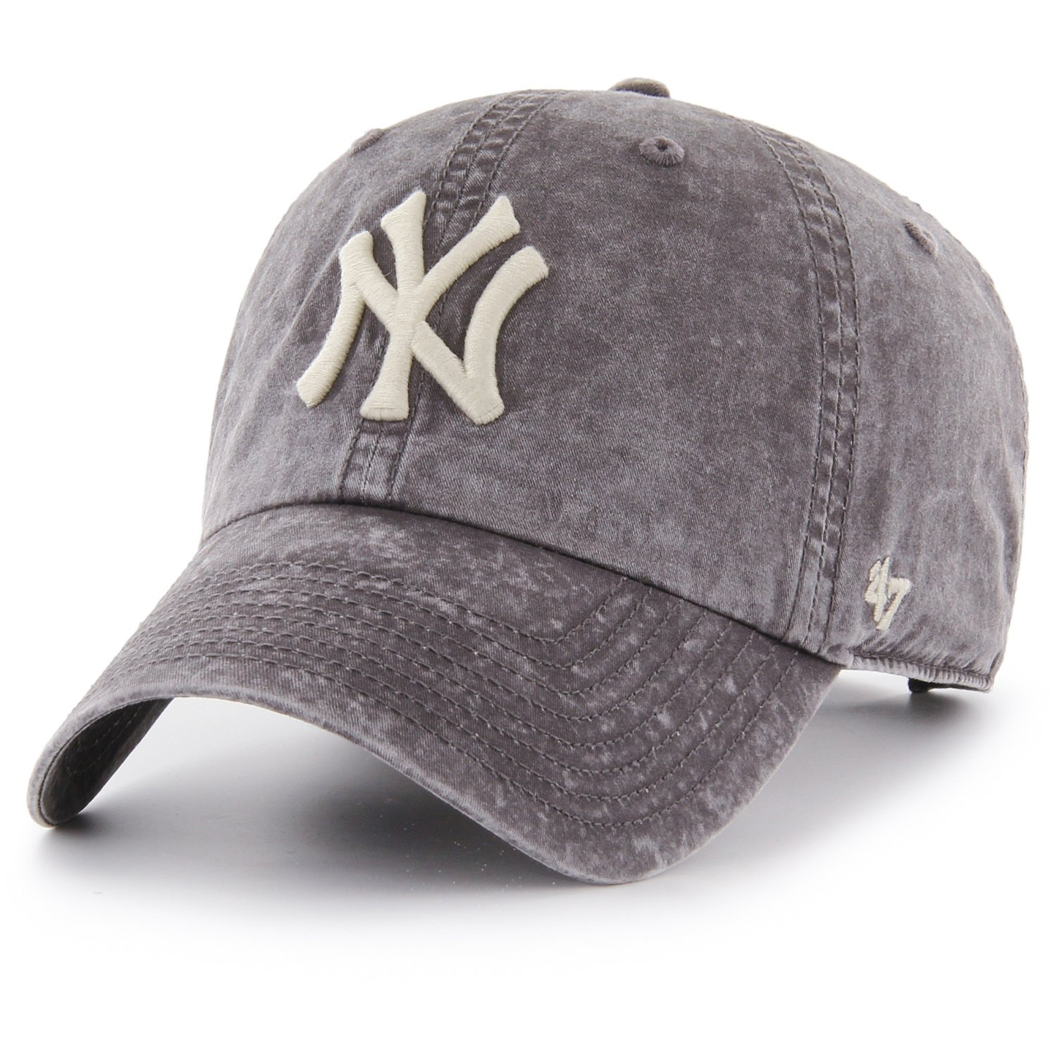 HUDSON New York Yankees navy 47 Brand Relaxed Fit Cap
