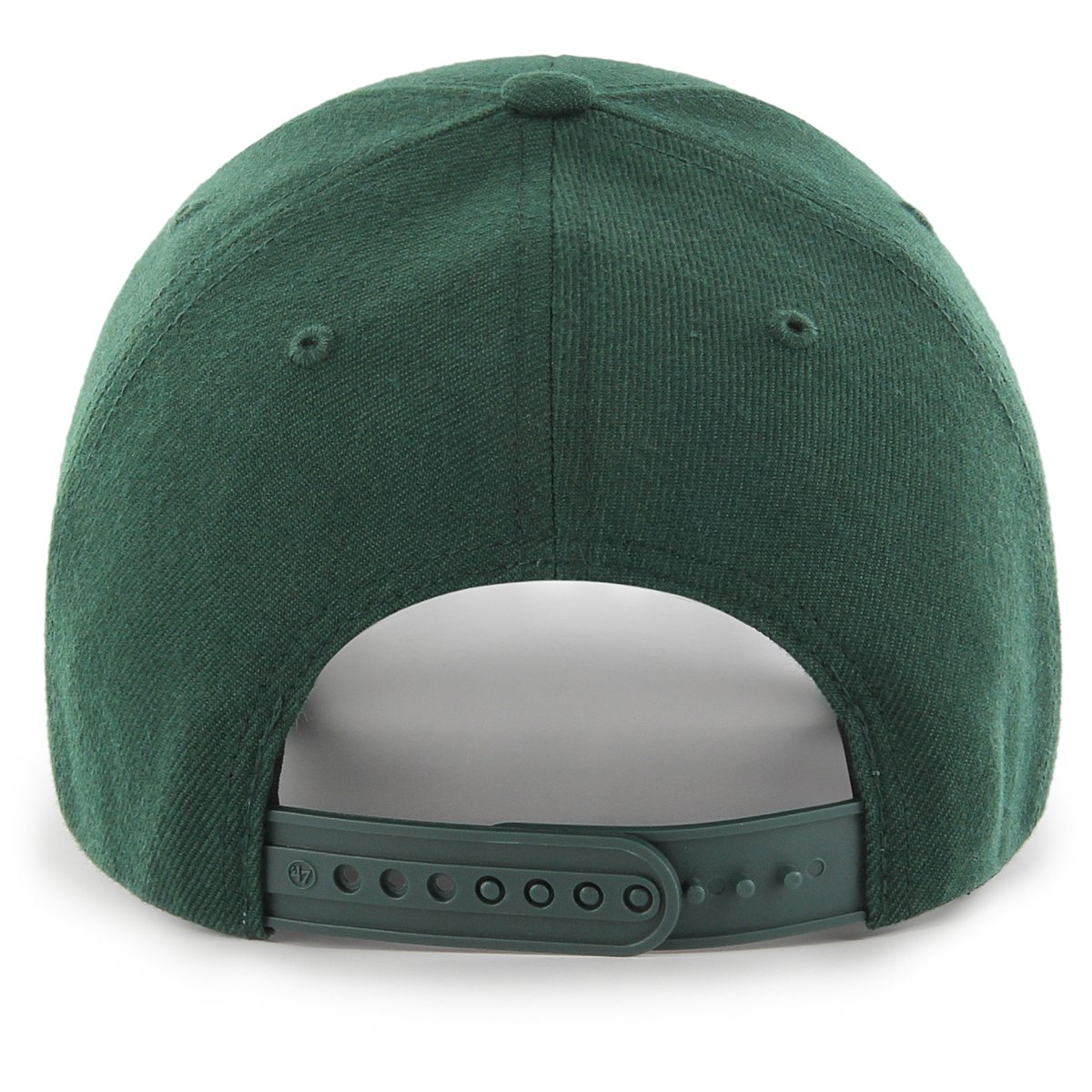MVP New York Yankees pacific grün 47 Brand Snapback Cap