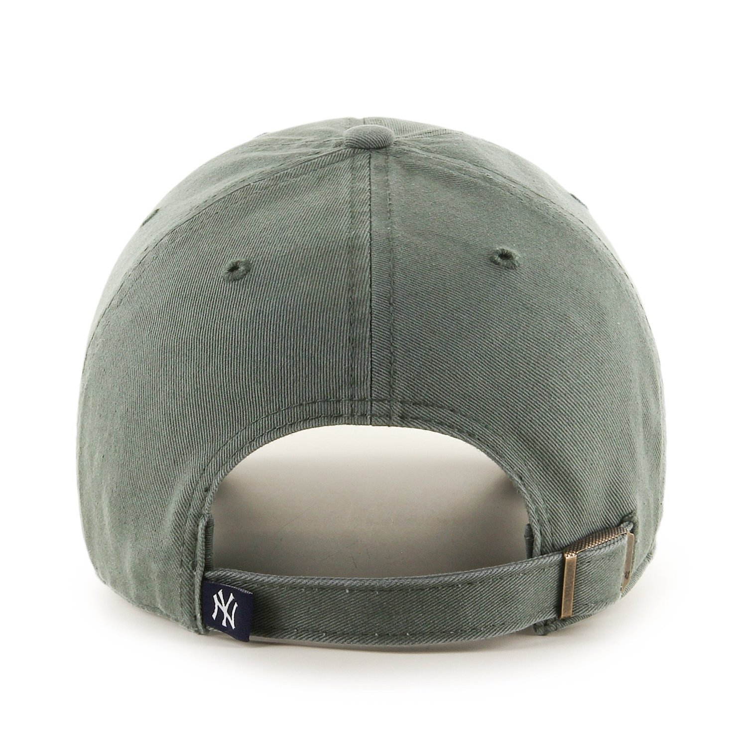 82a446779ca 47 Brand Adjustable Cap - CLEAN UP New York Yankees moss ...