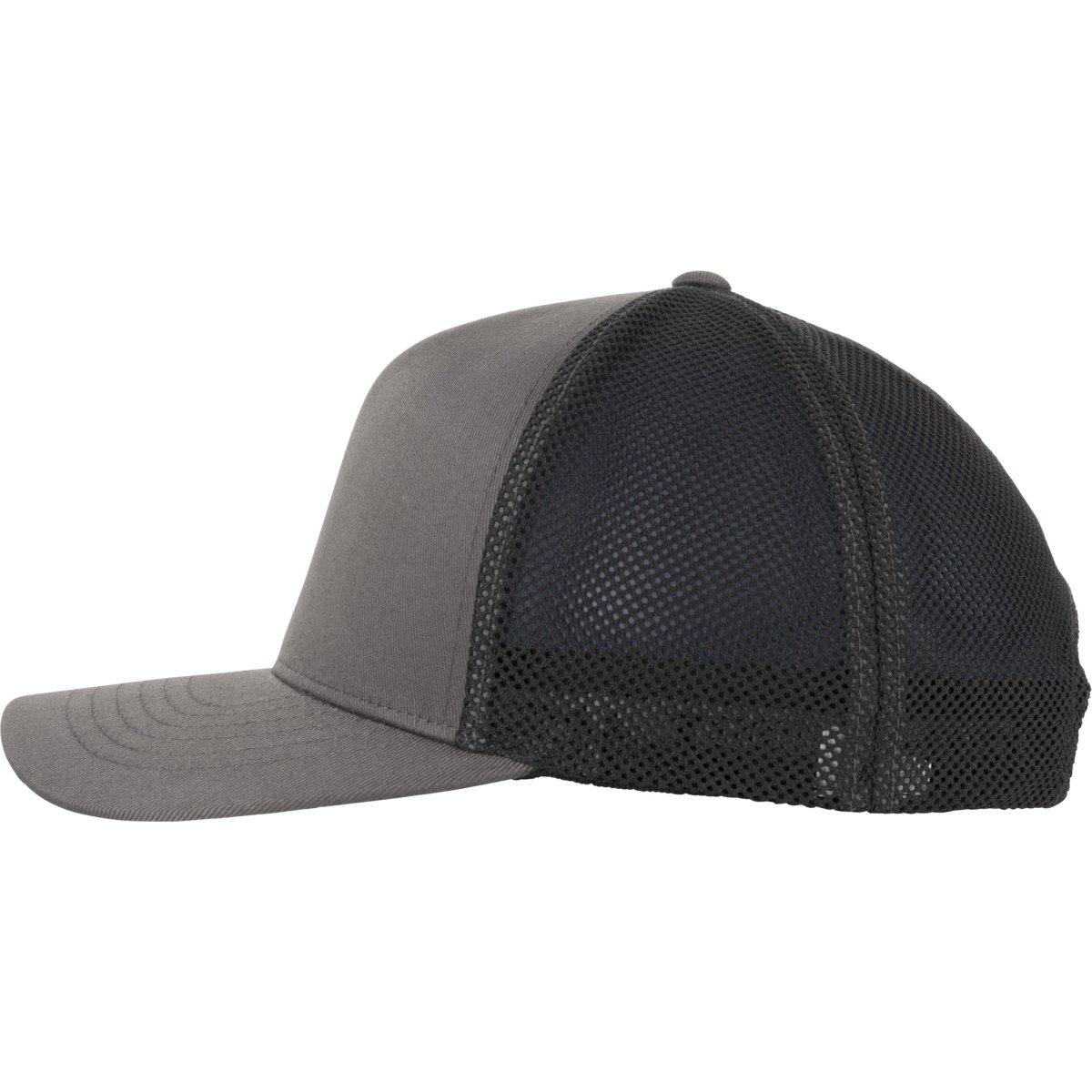 8056e72eabc Flexfit Stretch Sports Fitness Pro-Formance 110 Mesh Cap - One Size ...