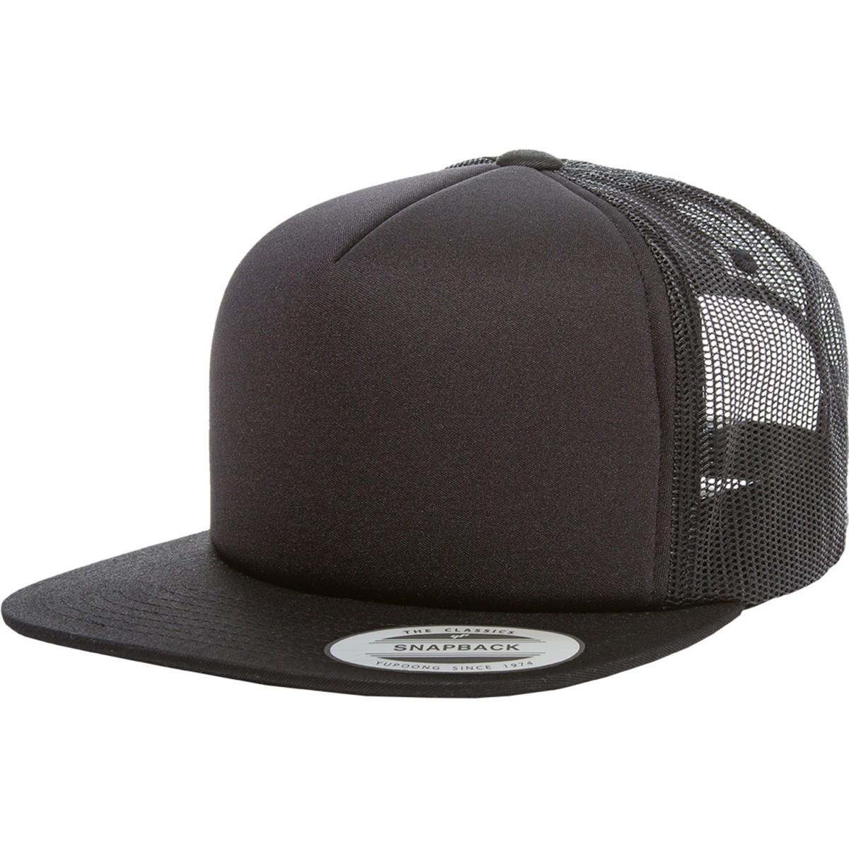 Flexfit Yupoong Trucker Hat