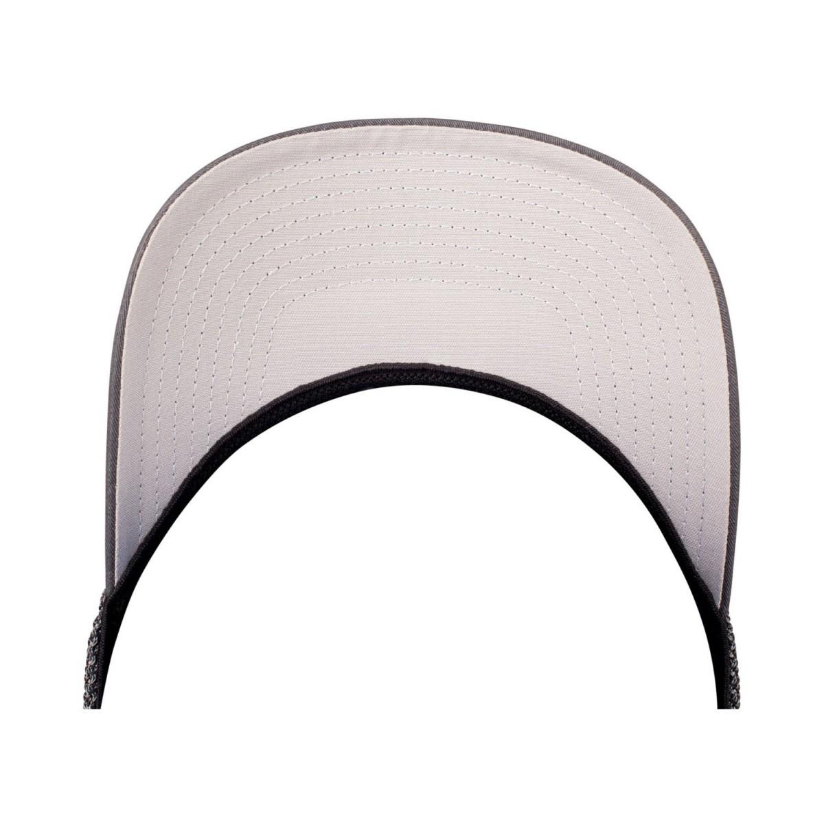 Flexfit-Mesh-Trucker-Stretchable-Sports-Cap