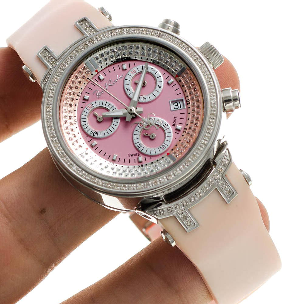 Diamond Watch Lady About Joe Ladies Details Ctw Master Rodeo 0 Silver 9 dxWrCoBe