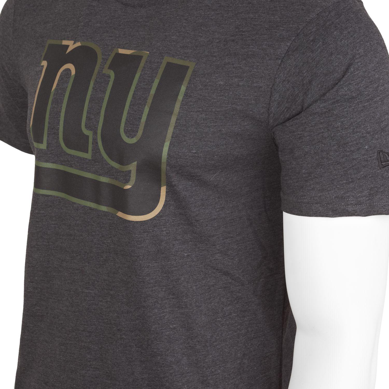NEW-Era-Fan-NFL-Logo-Squadra-Camicia-ANTRACITE-Legno-Mimetico miniatura 25