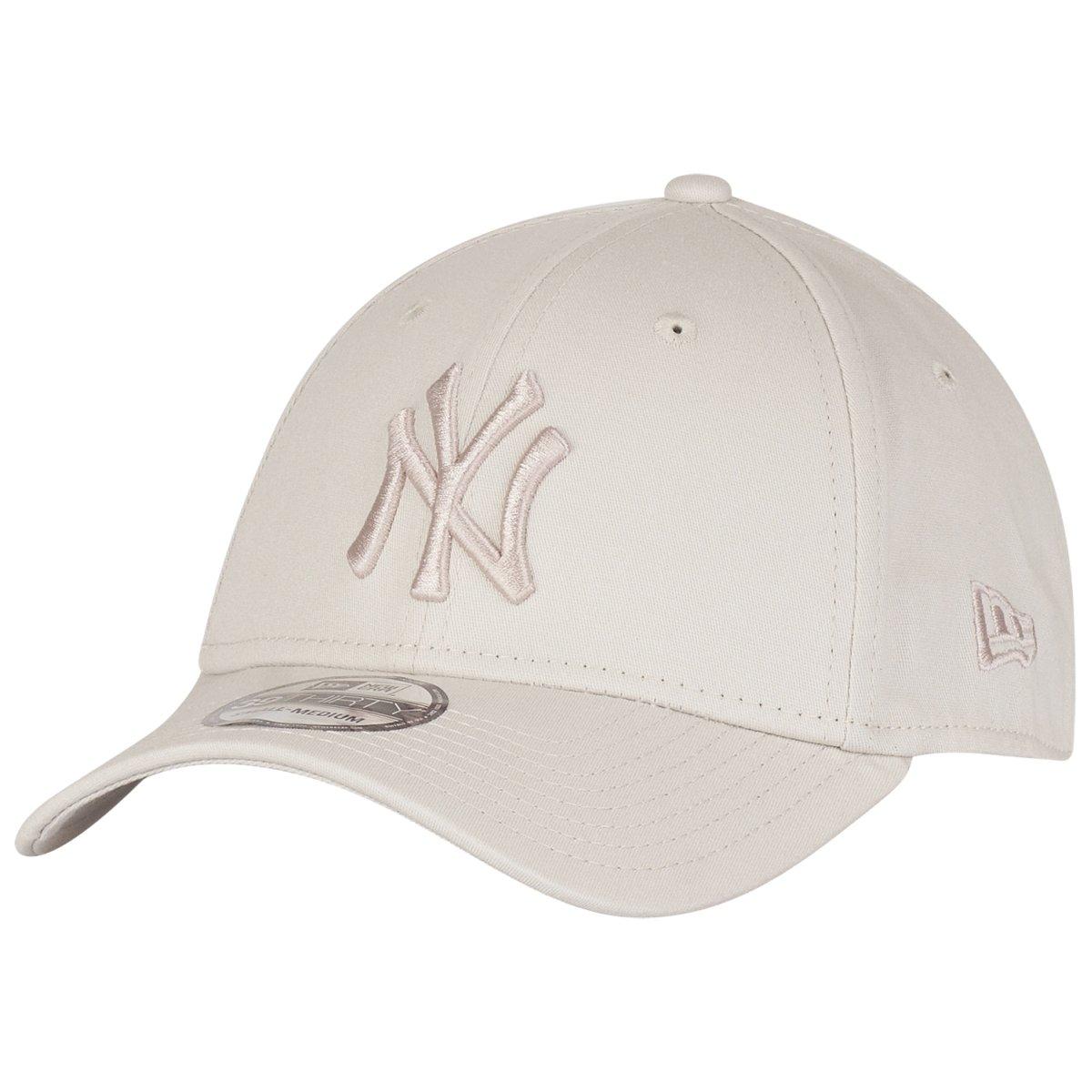 Details about New Era 39Thirty Flexfit Cap - New York Yankees stone beige 9ff1ba387b5