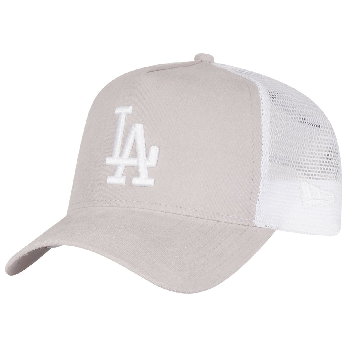 New Era Damen Trucker Cap - MICRO CORD Los Angeles Dodgers   eBay