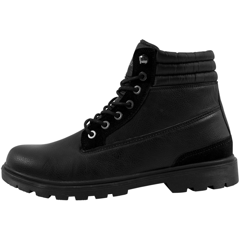 Urban Classics - WINTER BOOTS Chaussures noir V5hjL