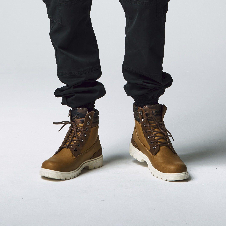 fd5146660019 urban Classics BOOTS Winter Tb1293 Brown DarkBrown 38   eBay