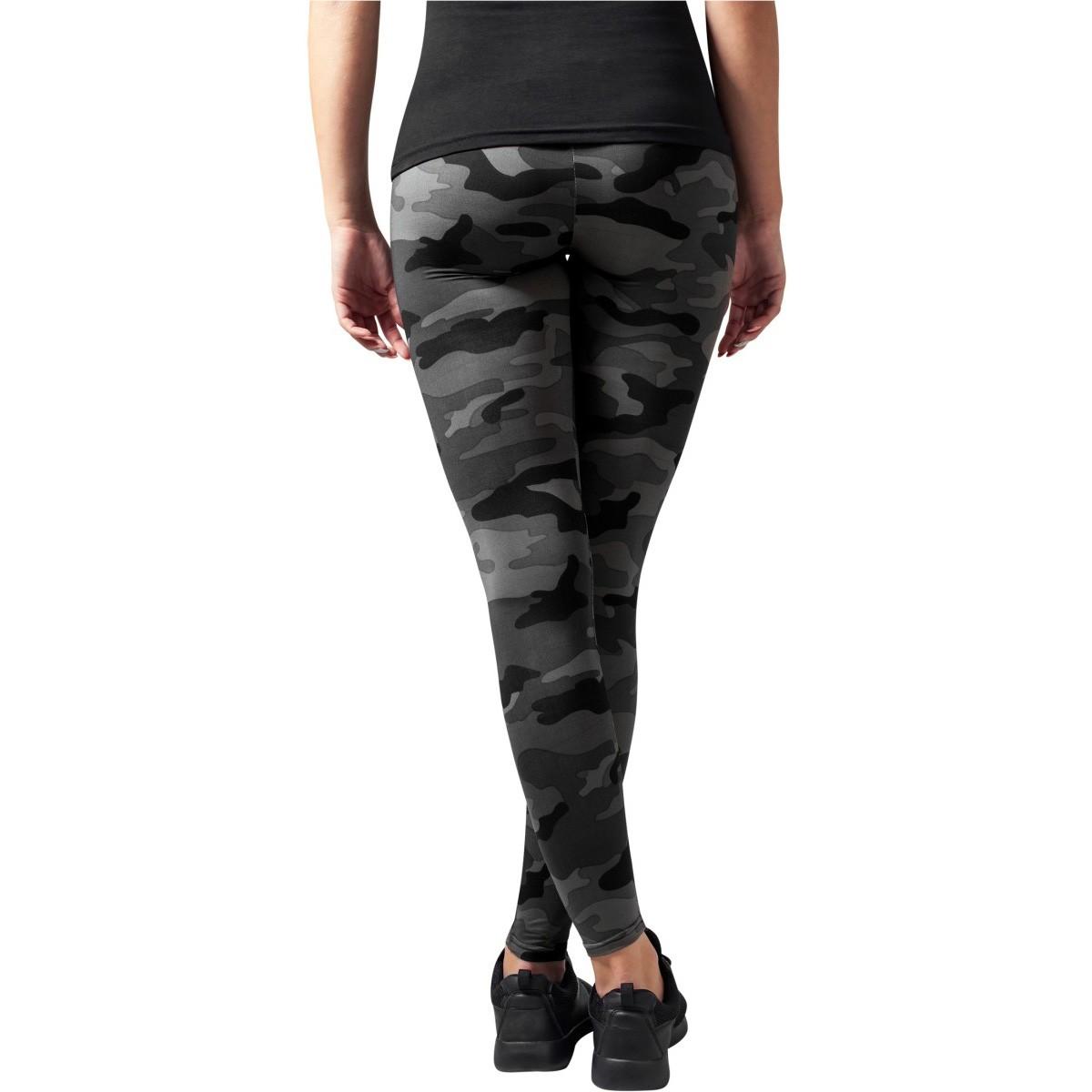 Army Urban Xl Stretch Tarn Leggings Camo Black Classics Ebay Ladies x6Zr6S