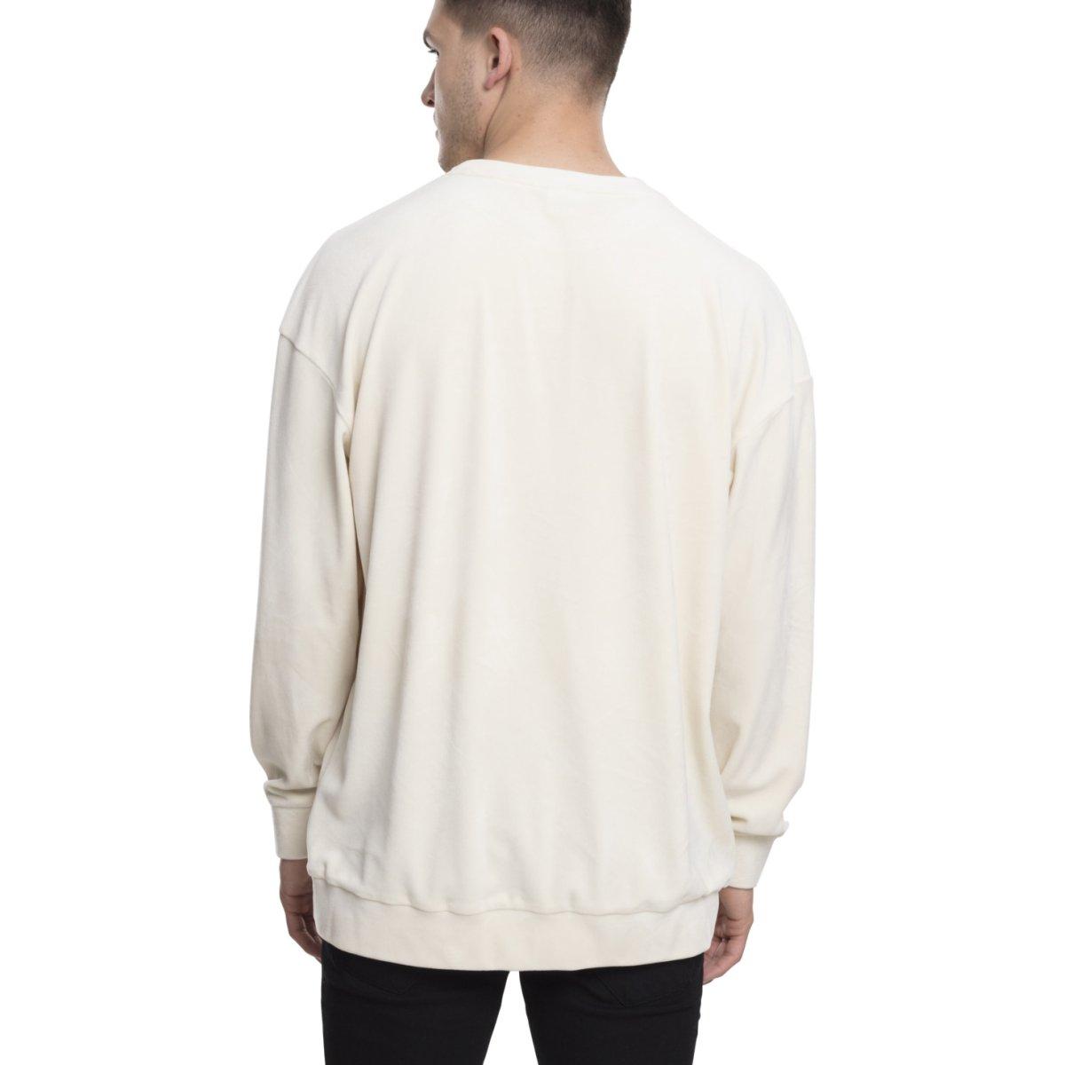 Urban-Classics-VELVET-Oversized-Crewneck-Pullover