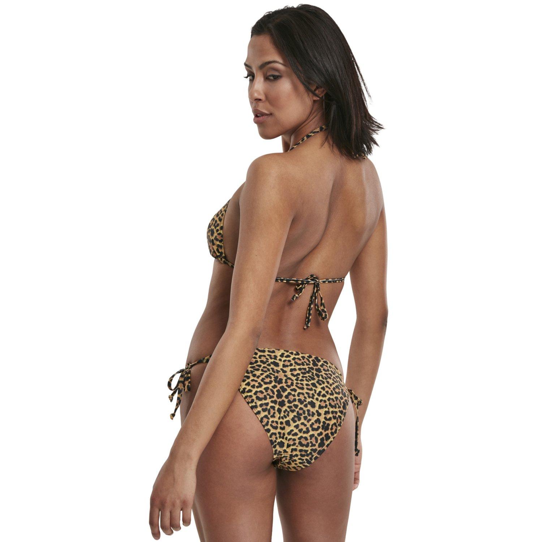 Indexbild 5 - Urban Classics Ladies - ANIMAL Swim Bikini
