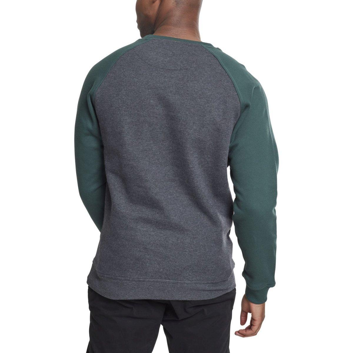 Crewneck tone 2 Classics Urban Pullover Raglan AqRngI