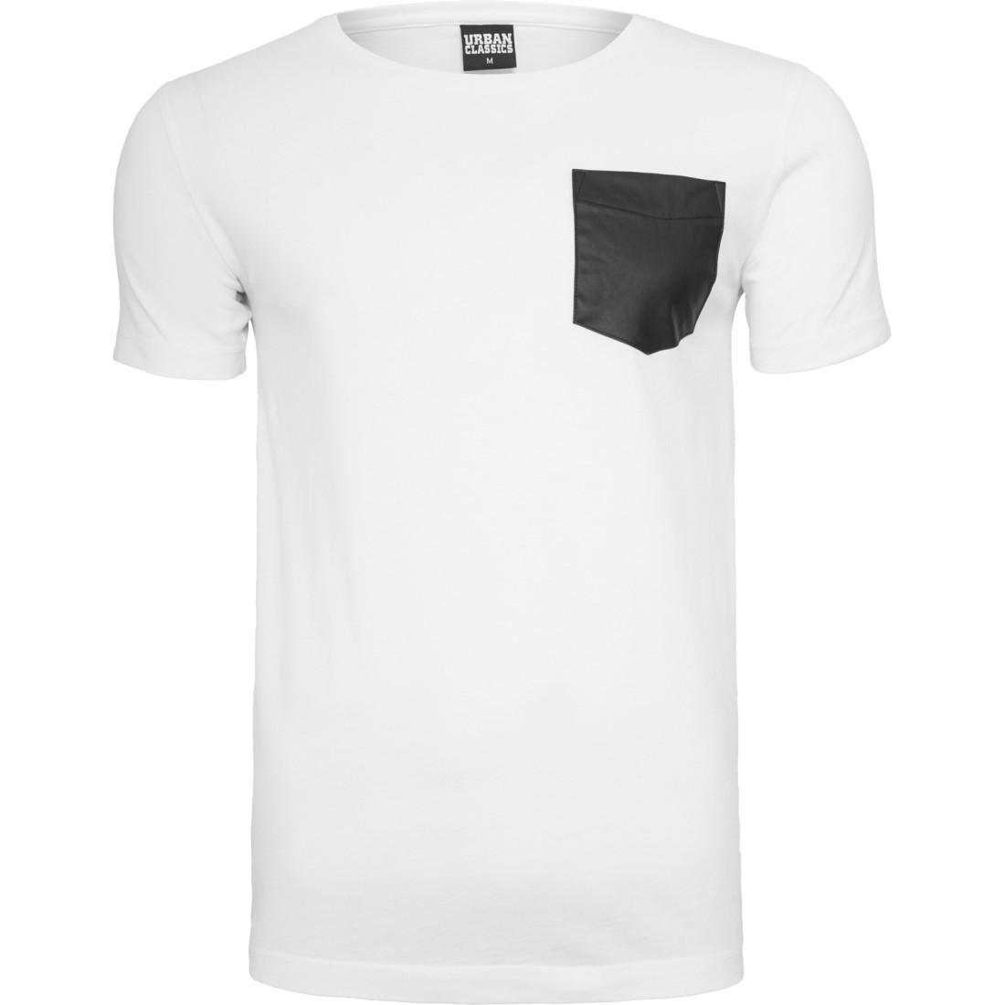 Urban-Classics-SLUB-Shirt-with-Imitation-Leather-Pocket