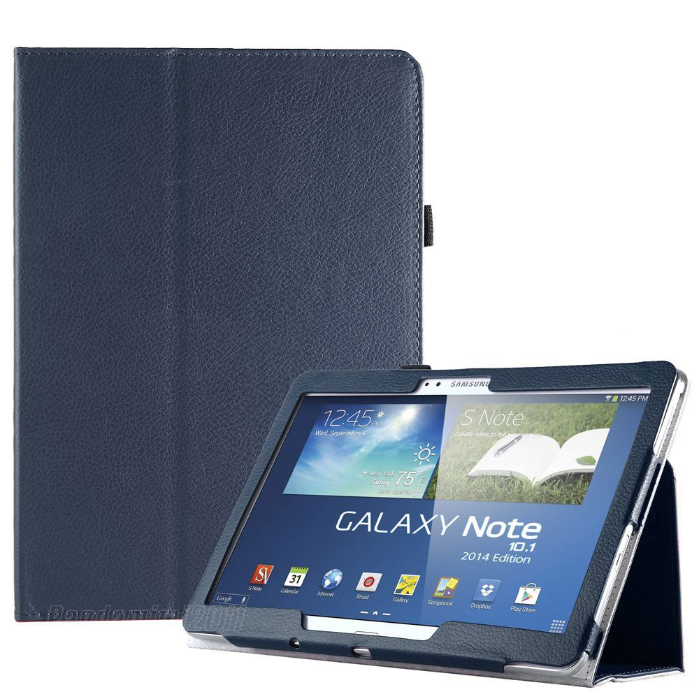 for samsung galaxy note 10 1 p600 2014 edition folio flip. Black Bedroom Furniture Sets. Home Design Ideas