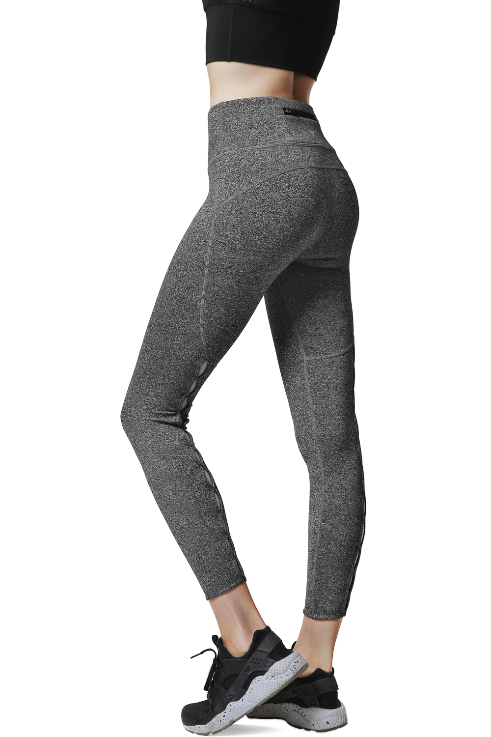 bd5afdc473d57 Womens Sexy Yoga Pants Workout Running Stretch Jogging Leggings   eBay
