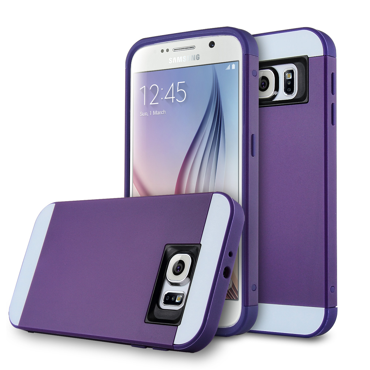 samsung s6 phone cases shockproof