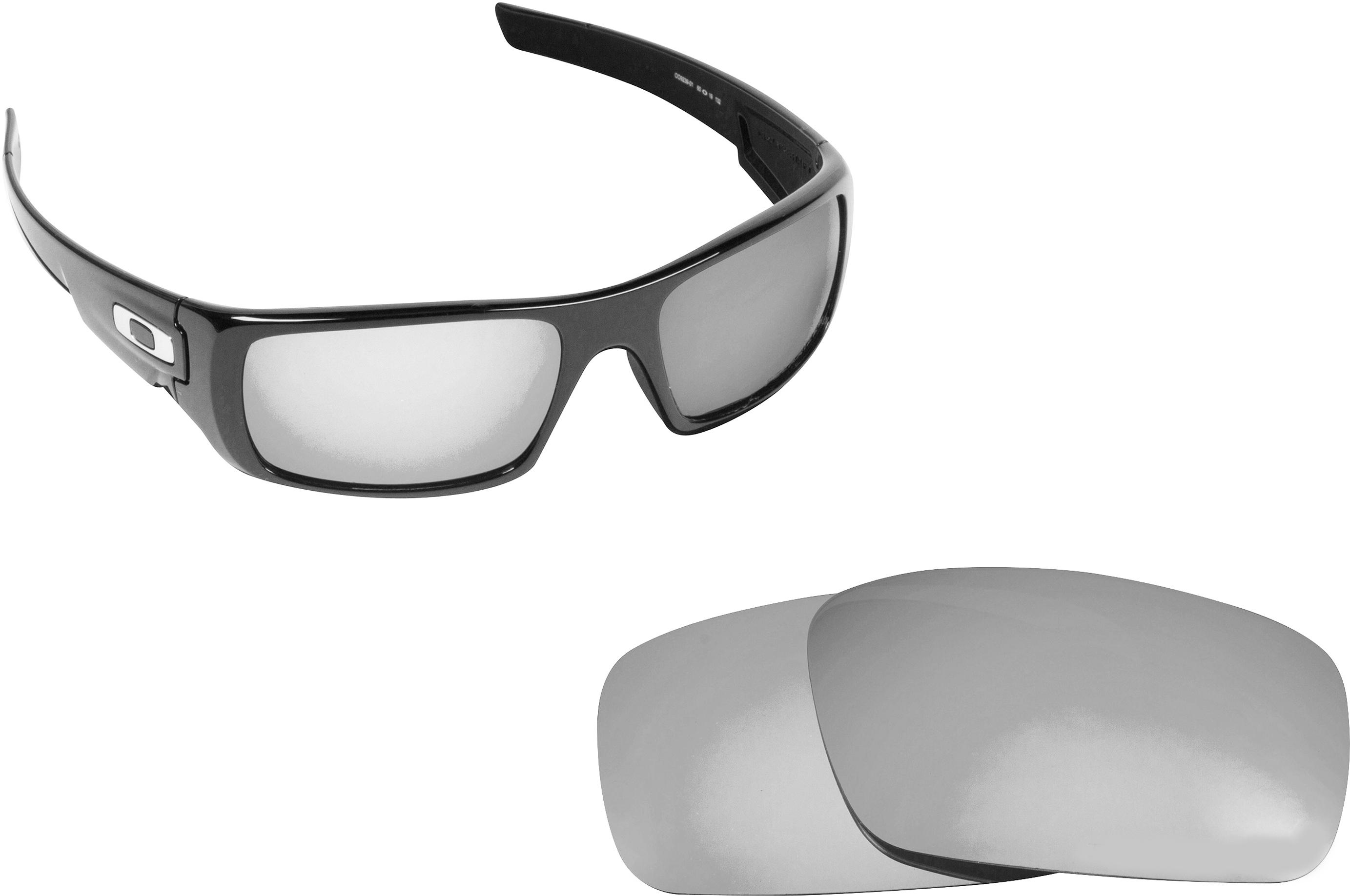 d700d6df0f Oakley Replacement Lenses Crankshaft « Heritage Malta