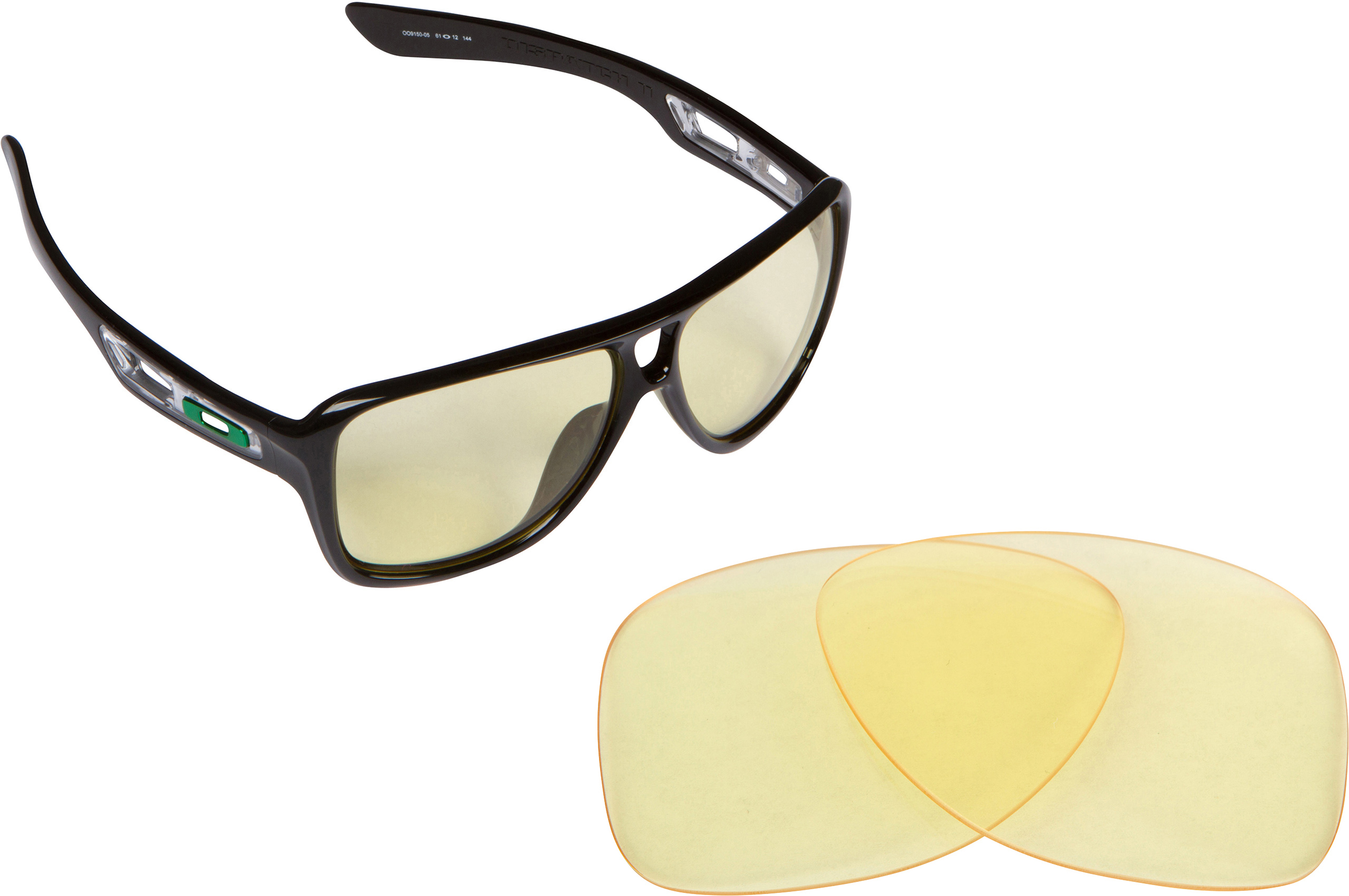Oakley Dispatch 2 Replacement Lenses « Heritage Malta d8b6dcf8c5