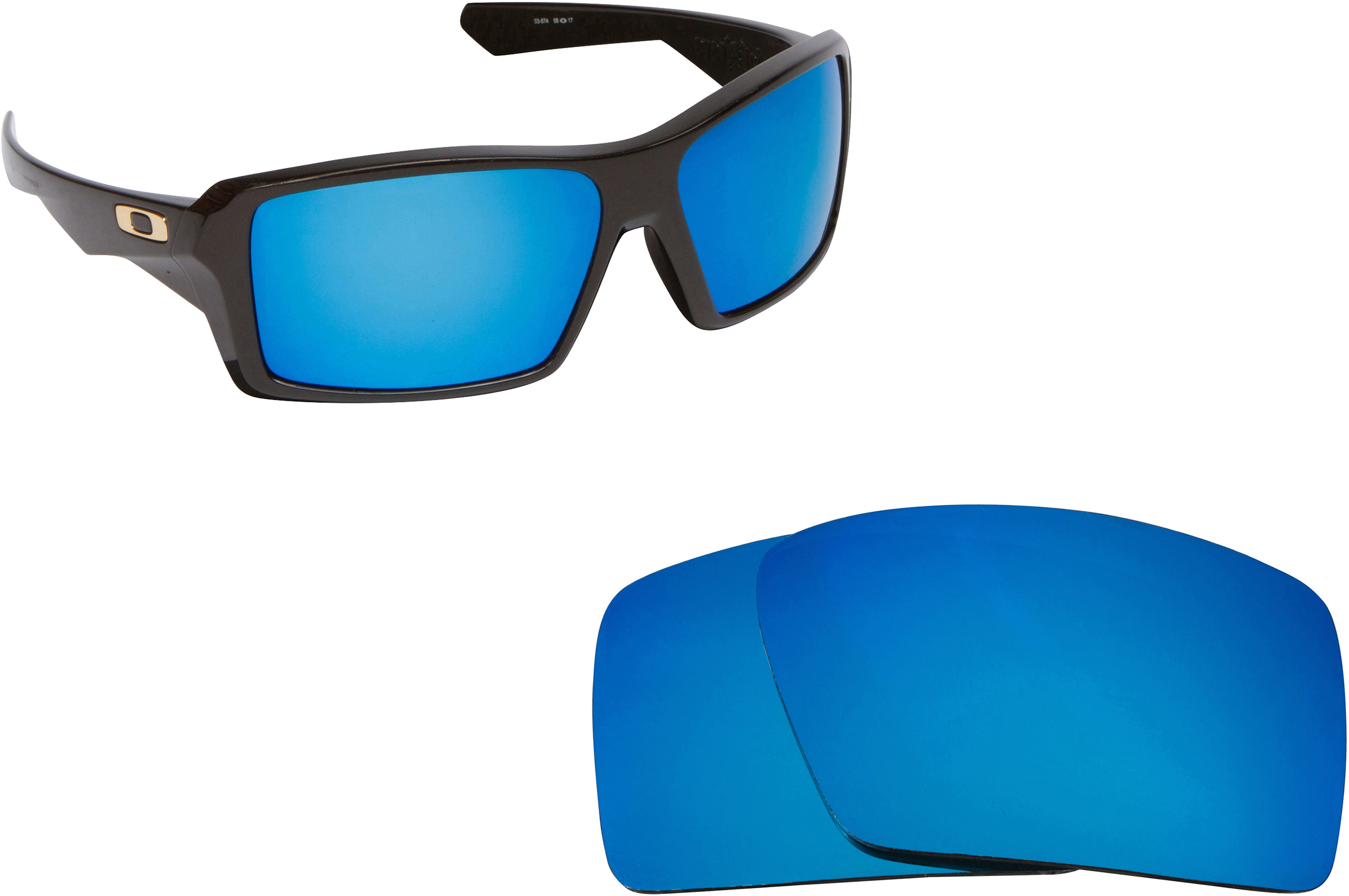 363fb37111 Sunglasses Oakley Eyepatch 2 Icons « Heritage Malta