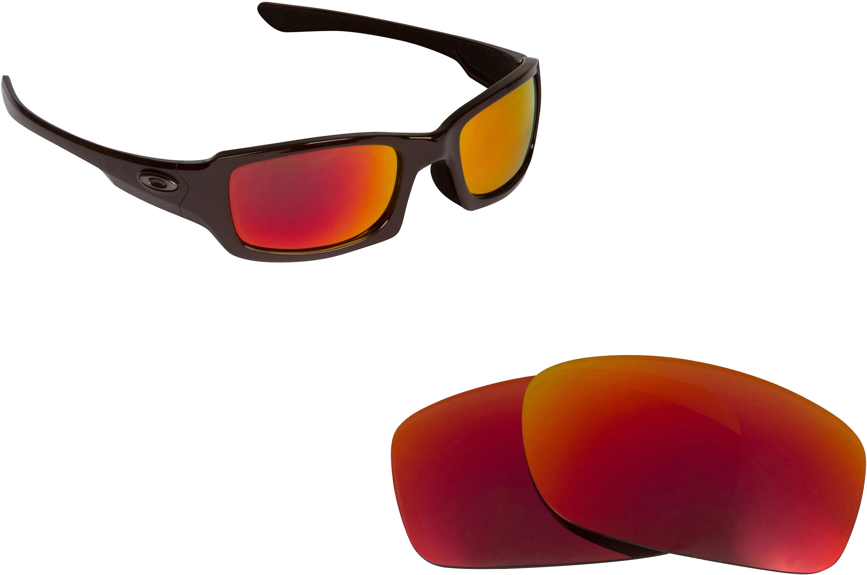 Fake Sunglasses: Dangers