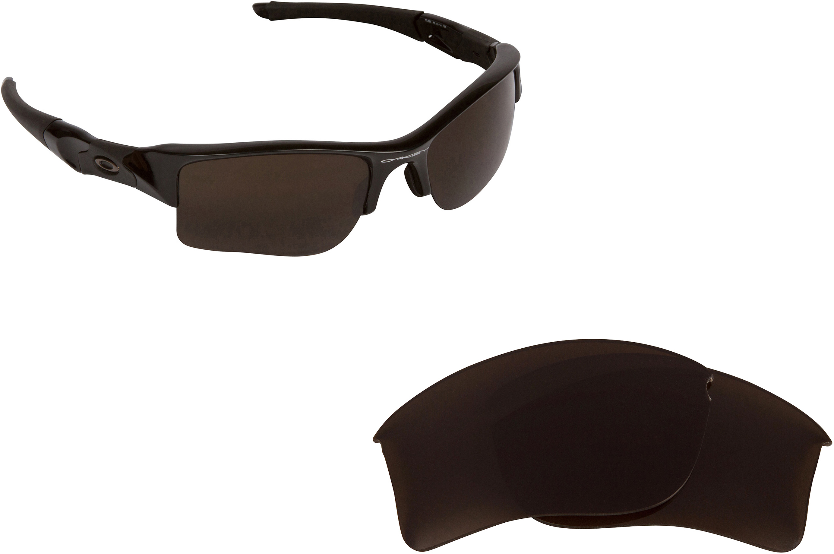 d1e628edac6 Oakley Flak Jacket Xlj Asian
