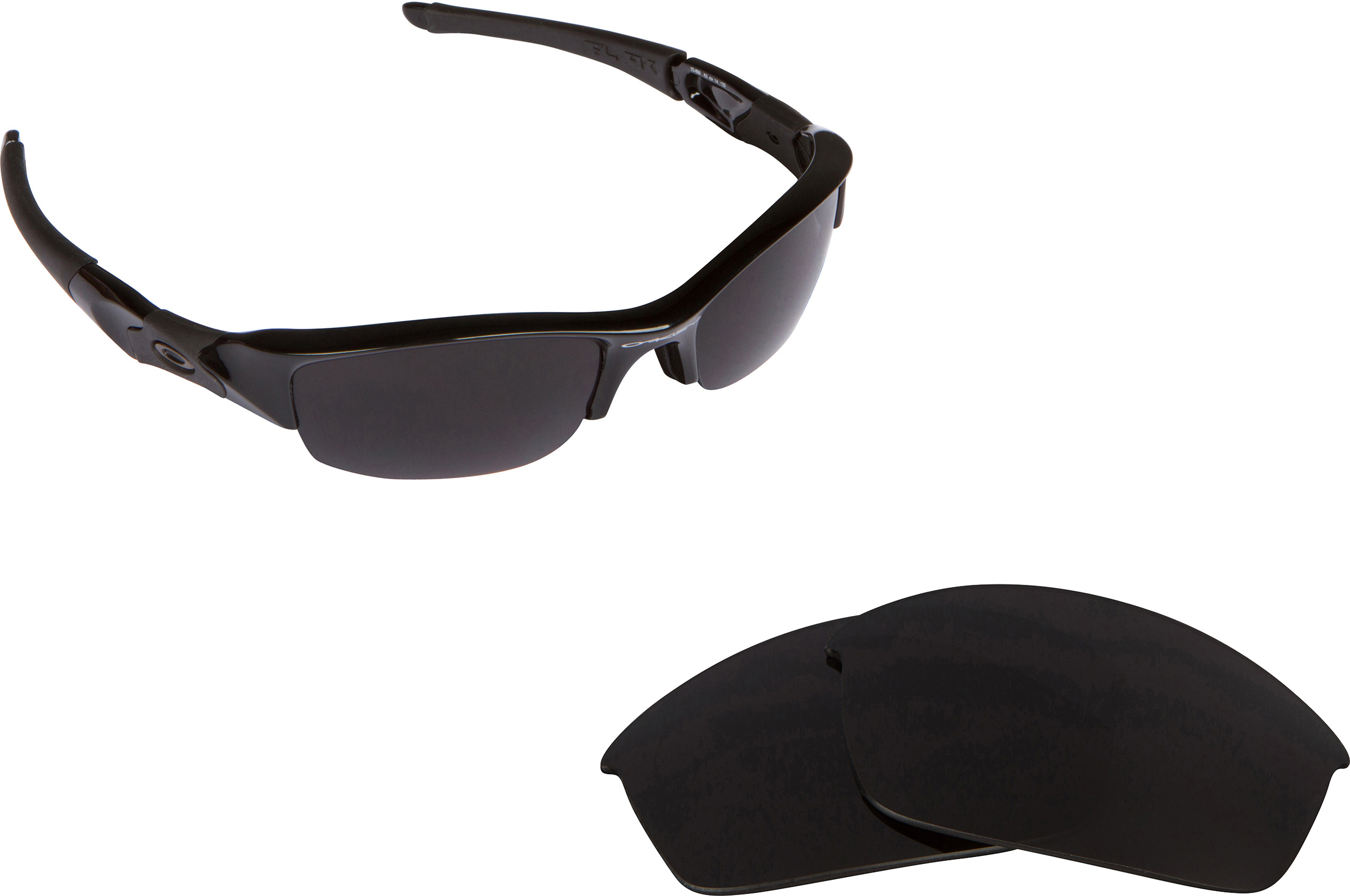 d97d5661fe Oakley Flak Jacket Replacement Lenses Ebay « Heritage Malta