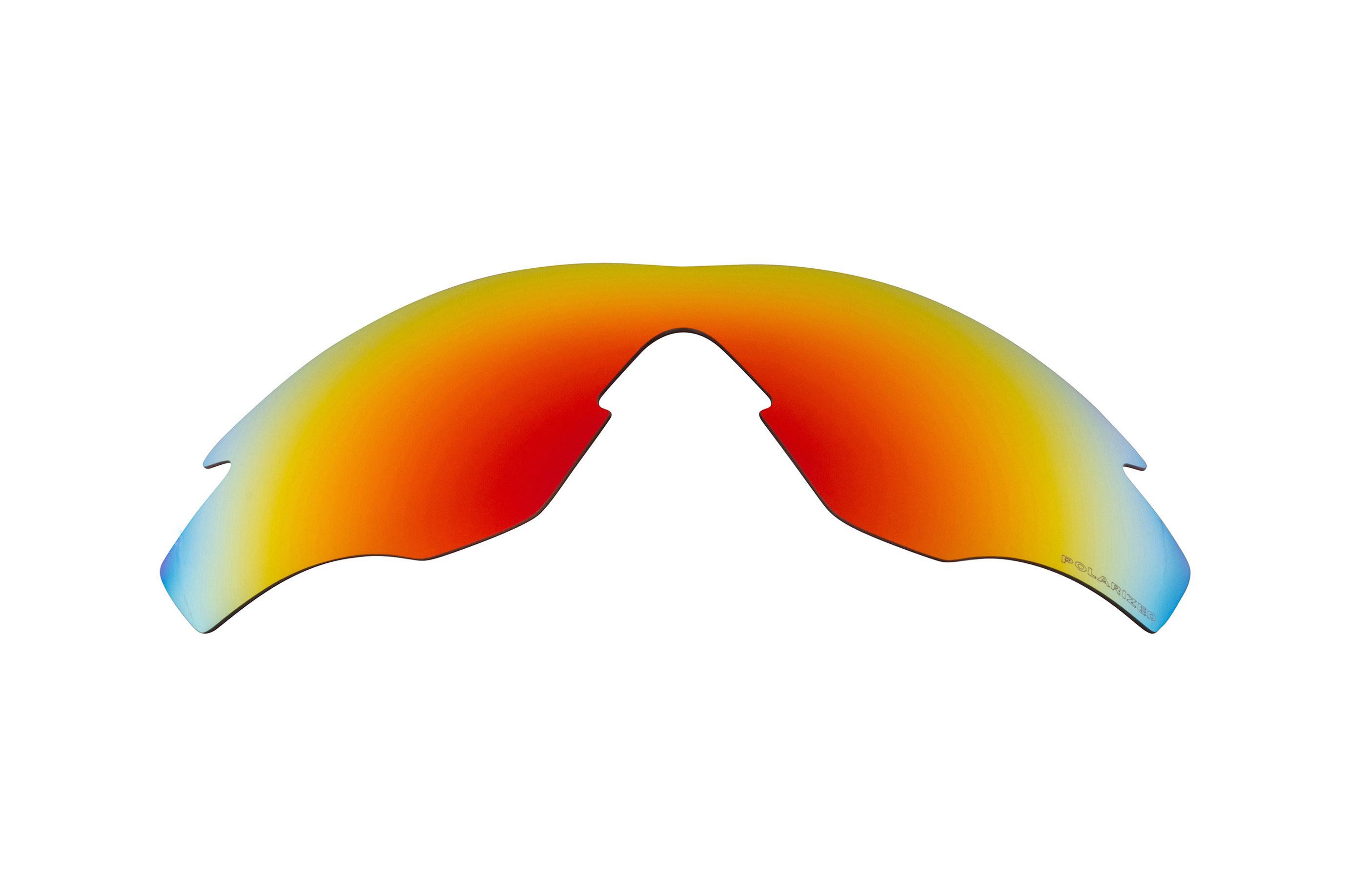35b9627098 Details about M2 Frame XL Replacement Lenses Polarized Red by SEEK fits  OAKLEY Sunglasses