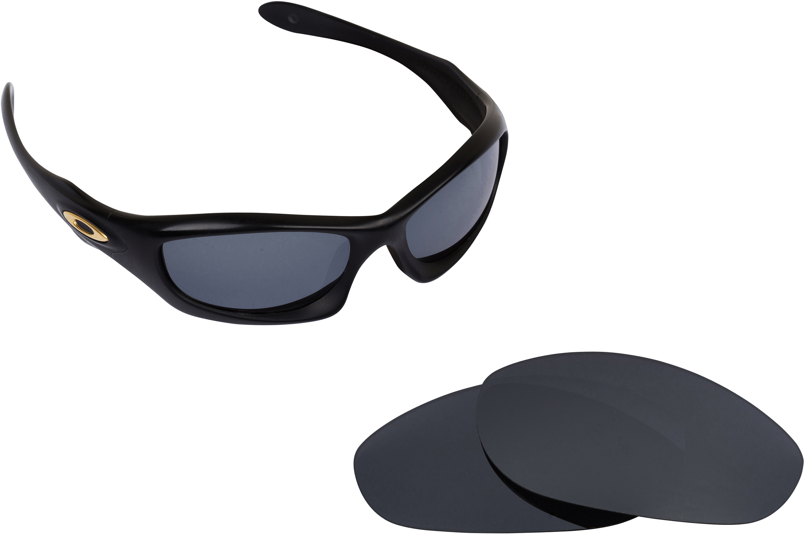 6e214b6c77 Polarized Oakley Monster Dog Lenses « Heritage Malta