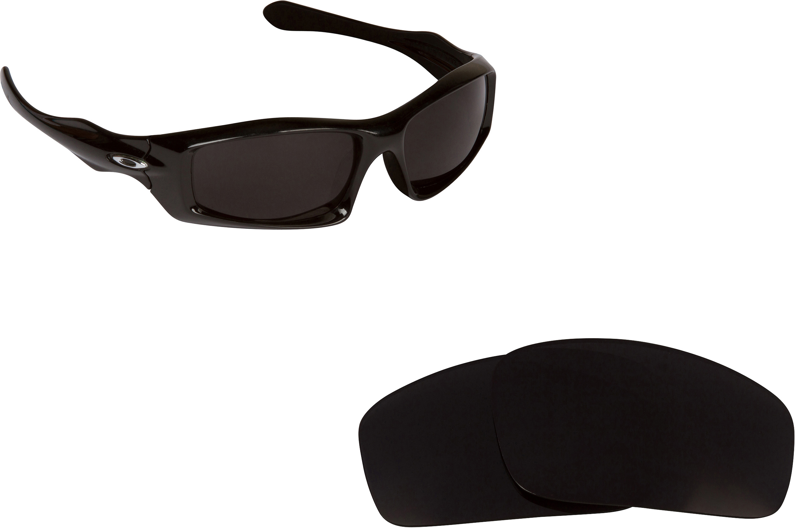 8f0edef6f9 Oakley Monster Pup Polarized Replacement Lenses « Heritage Malta