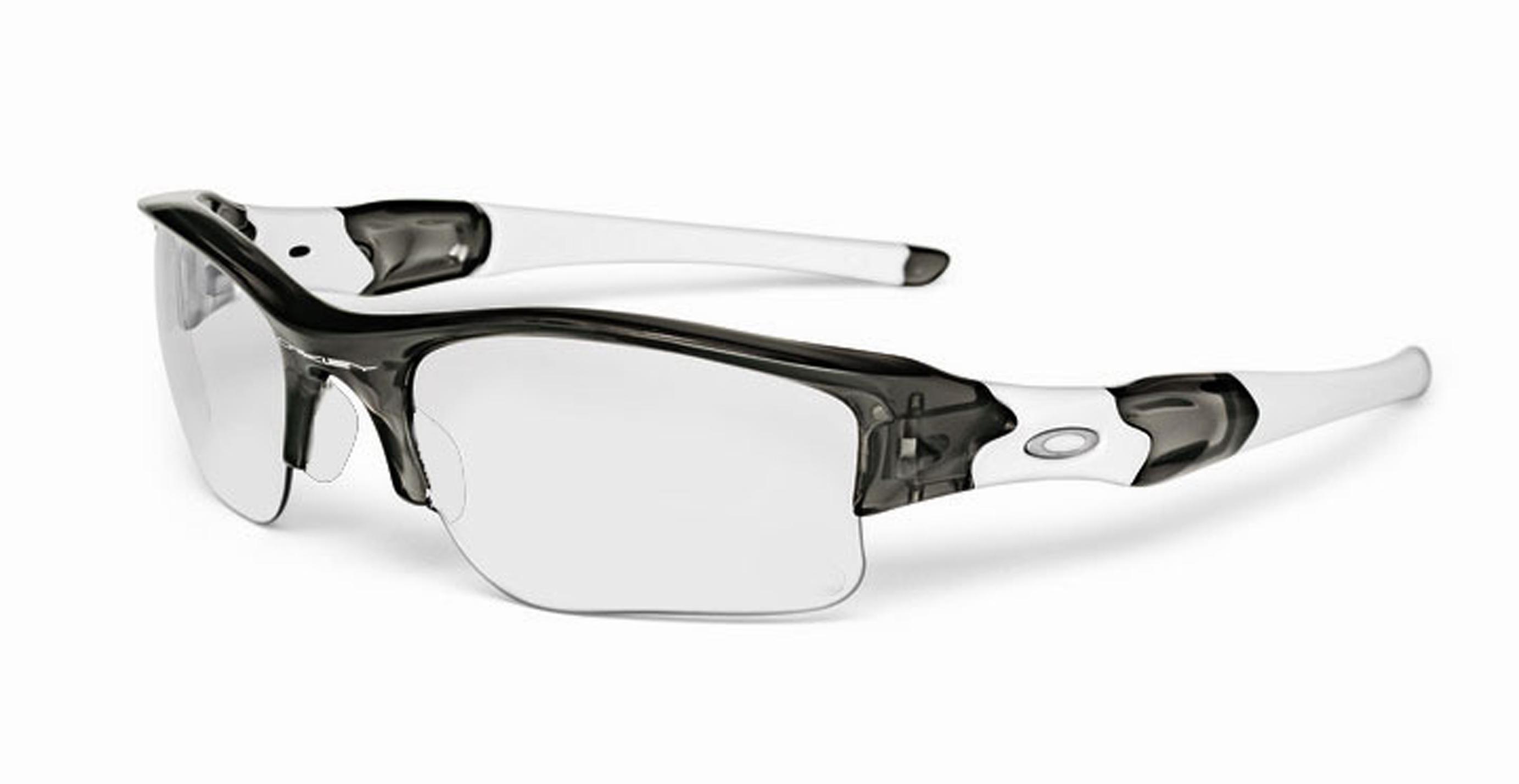 3bf7858999 Oakley Half Jacket Crystal Frame Multicolor Lens « One More Soul