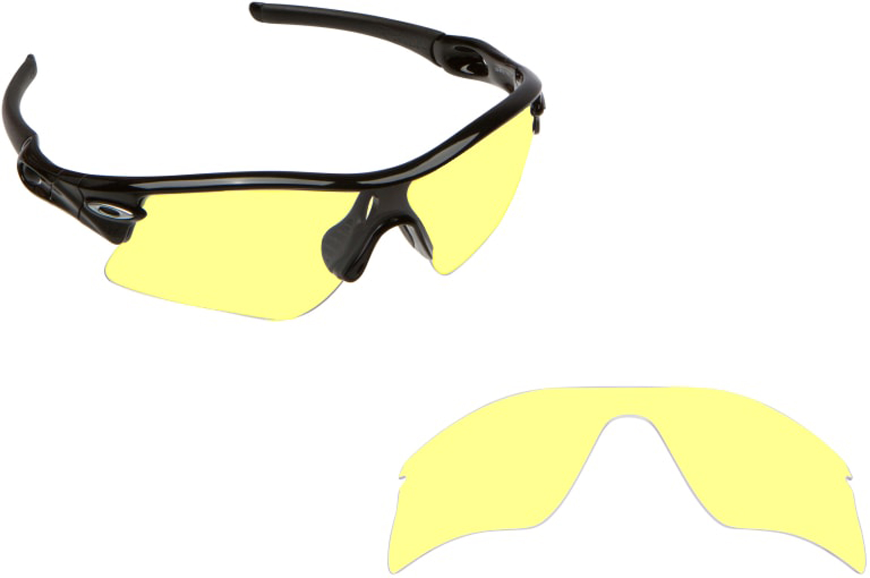 b2fe193e2c Oakley Radar High Intensity Yellow « Heritage Malta