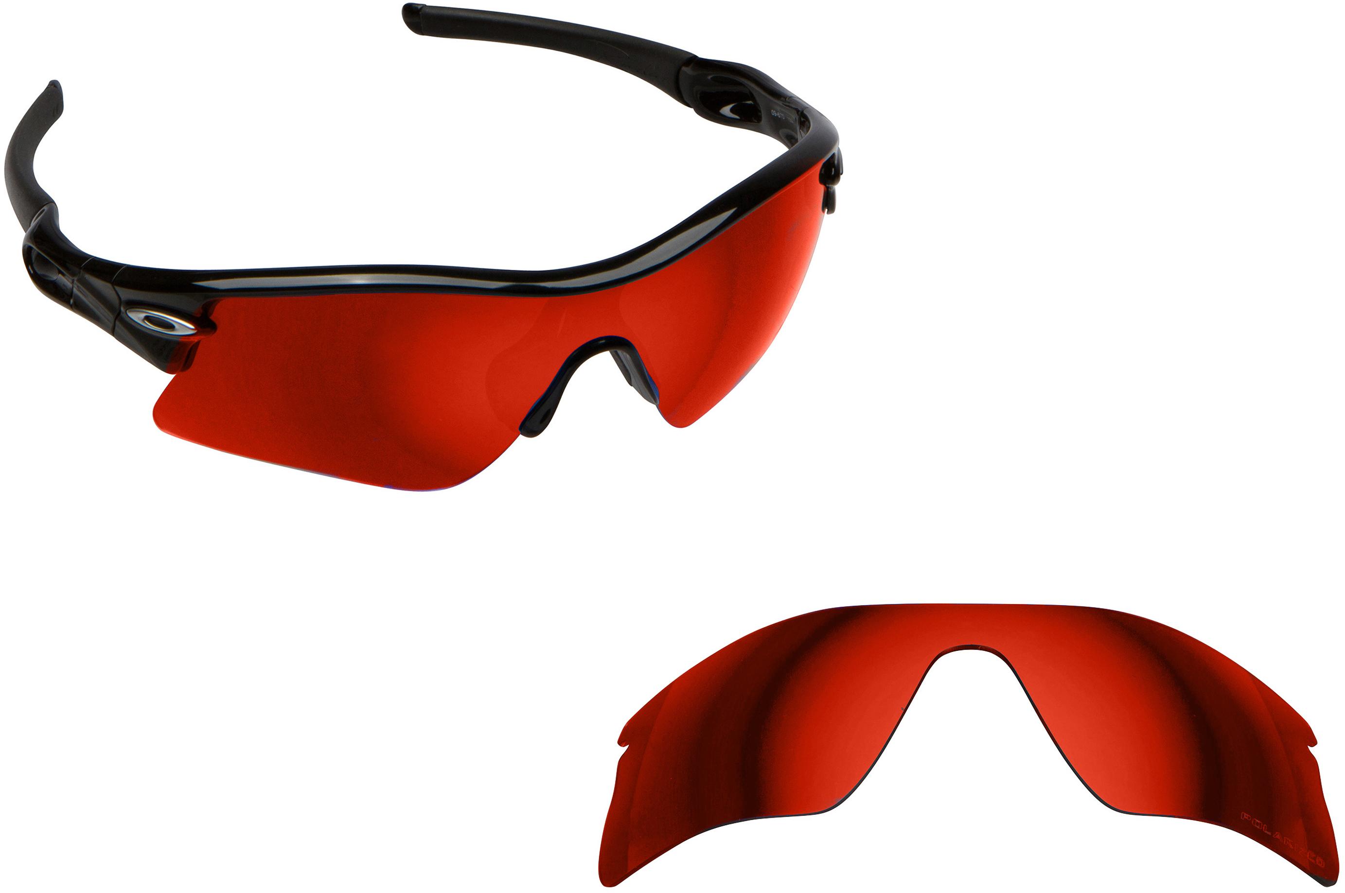 Best SEEK OPTICS Polarized Replacement Lenses Oakley RADAR RANGE ...