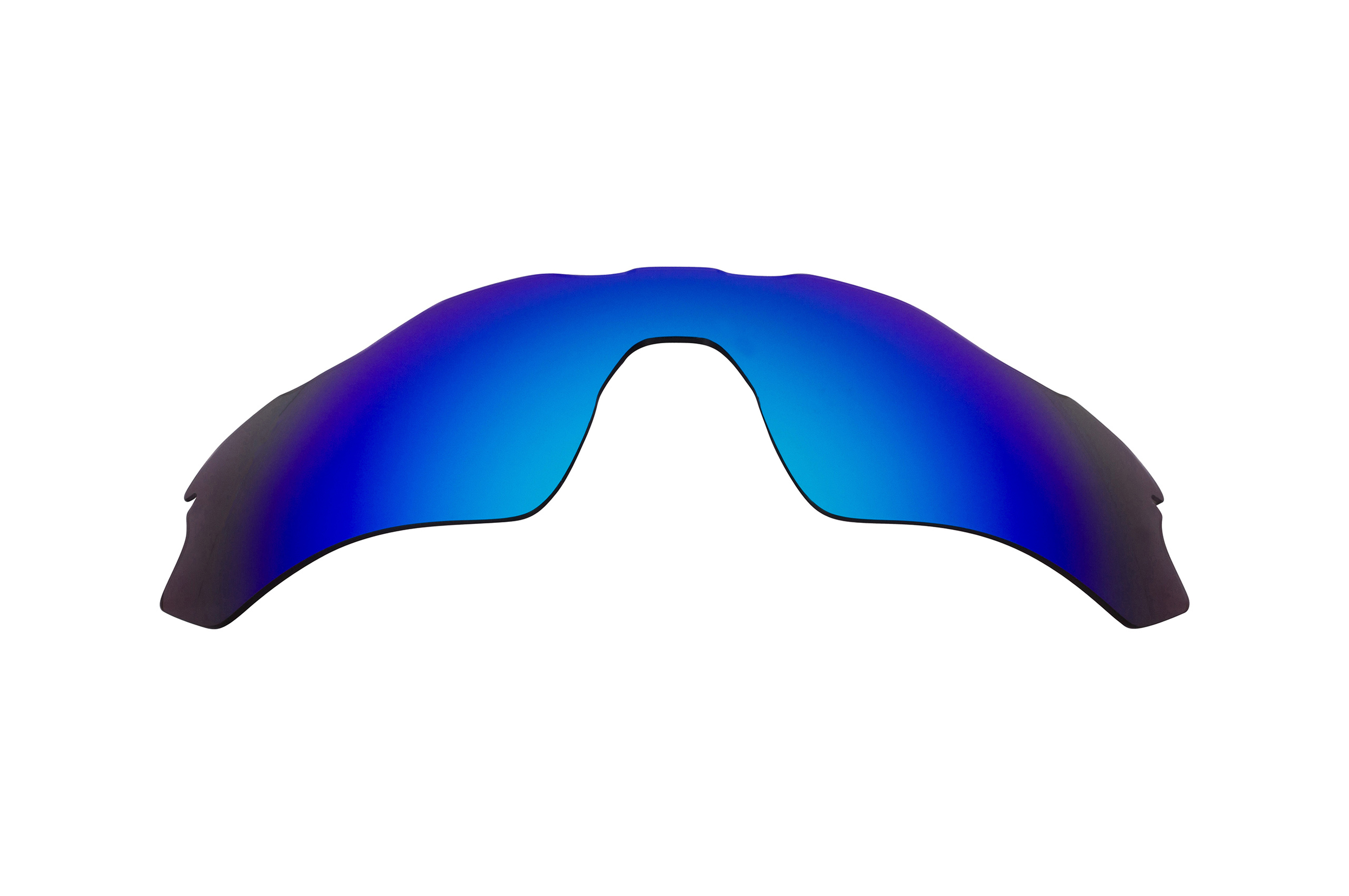 4fd28b2c25 Dynamix Replacement Lenses for Oakley Gascan - Polarized Ice Blue 5 .