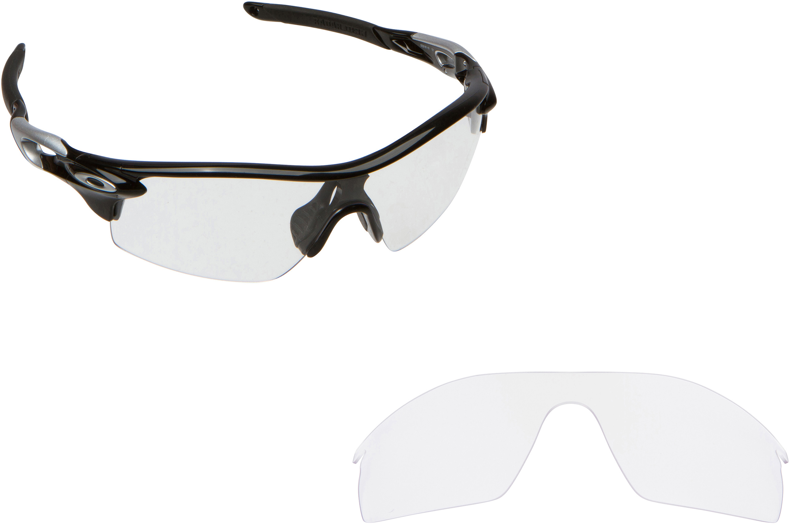 ac74468827 Oakley Radar Pitch Polarized Replacement Lenses « Heritage Malta