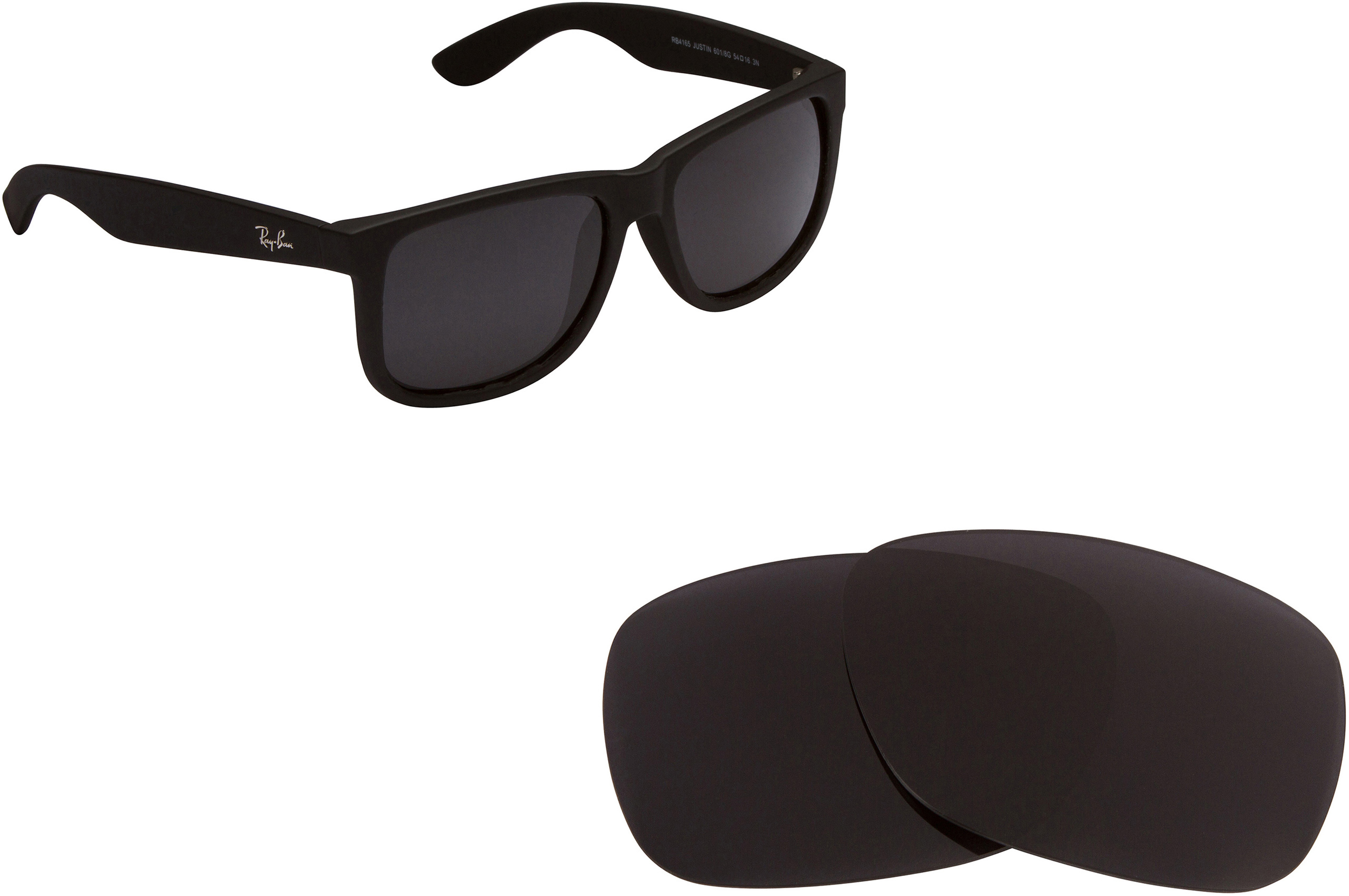 Ray ban sunglasses sale new zealand - Image Is Loading New Seek Polarized Replacement Lenses For Ray Ban
