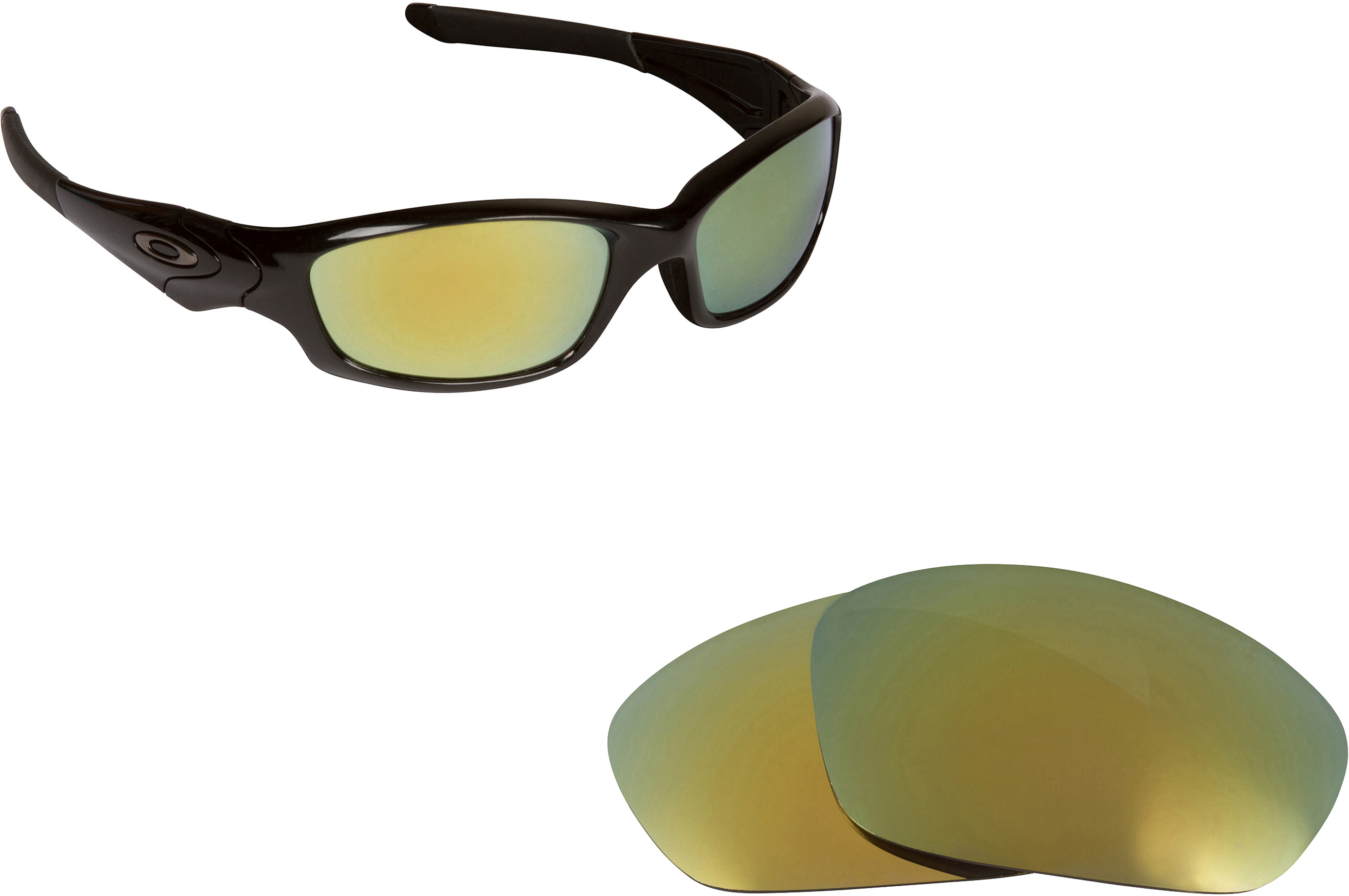 3d7a8775a7 Replacement Lenses Oakley Straight Jacket