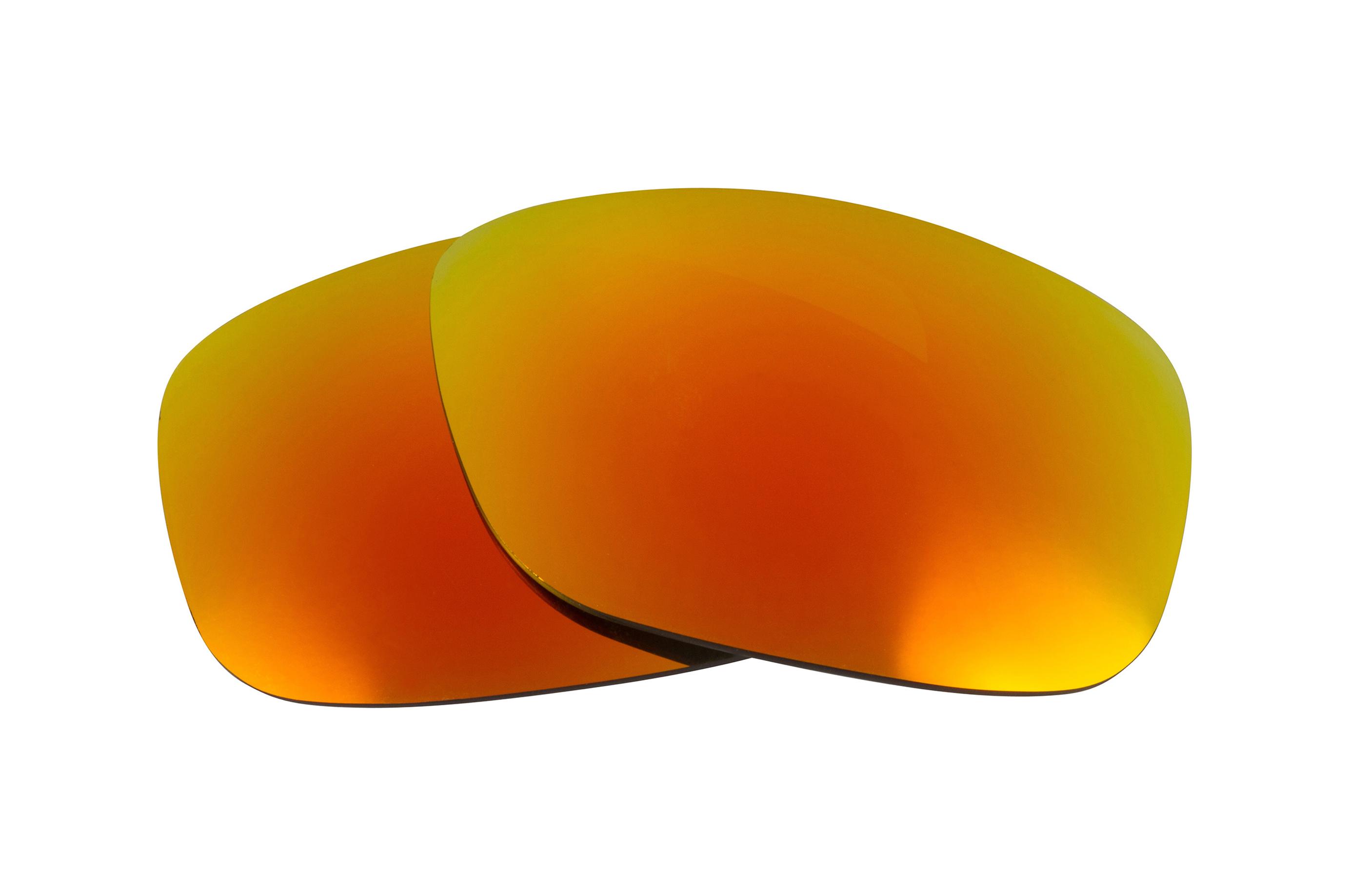 d84c4fbee3d Oakley Ten Clear Lenses