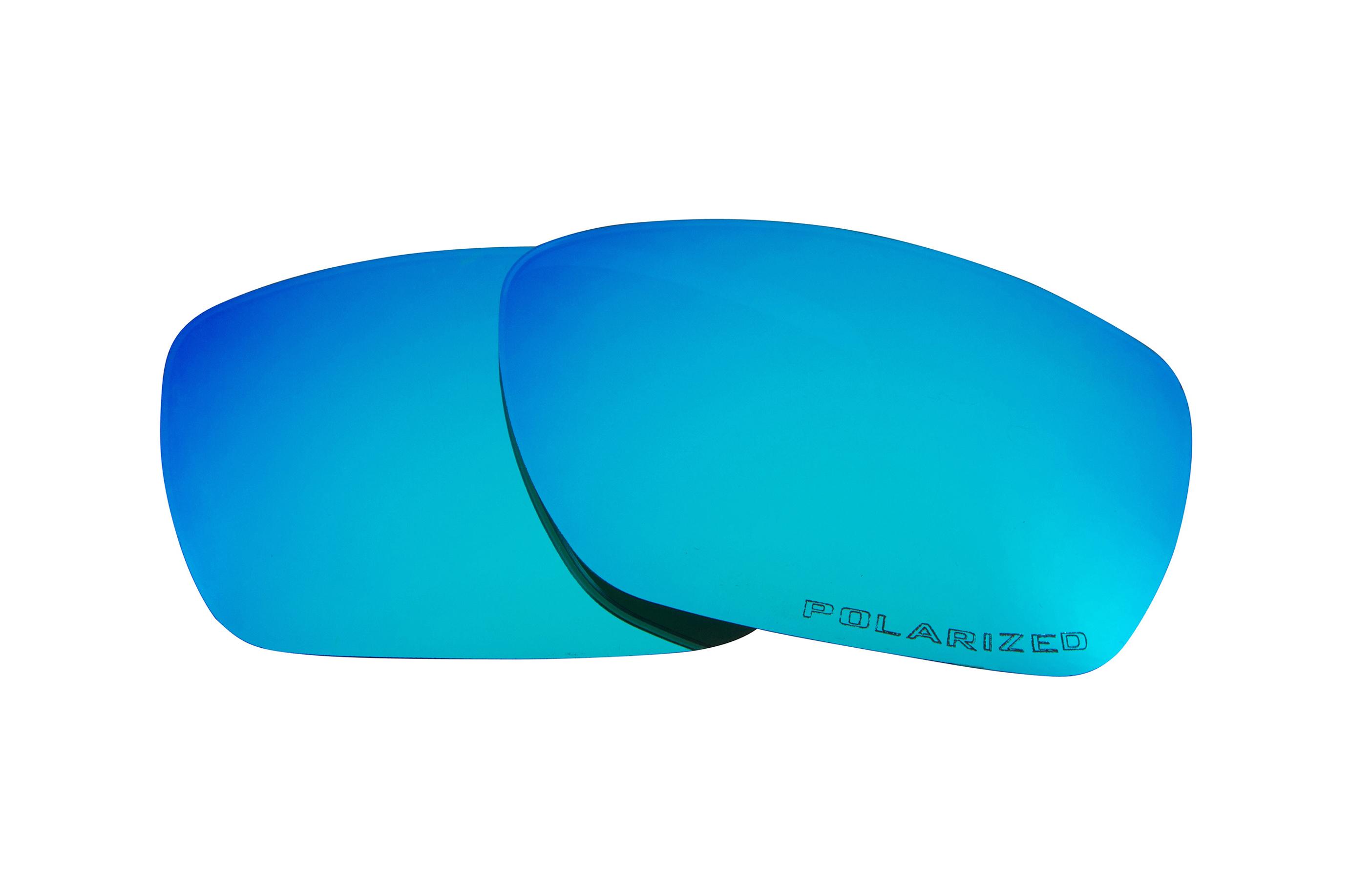 e14641df10a New SEEK OPTICS Polarized Replacement Lenses for Oakley TINFOIL - Multi  Options