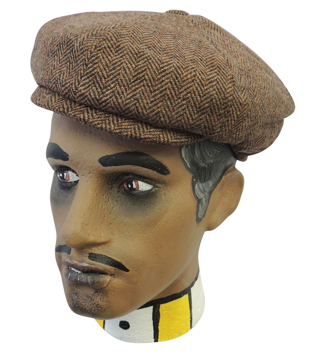Mens Newsboy Costume