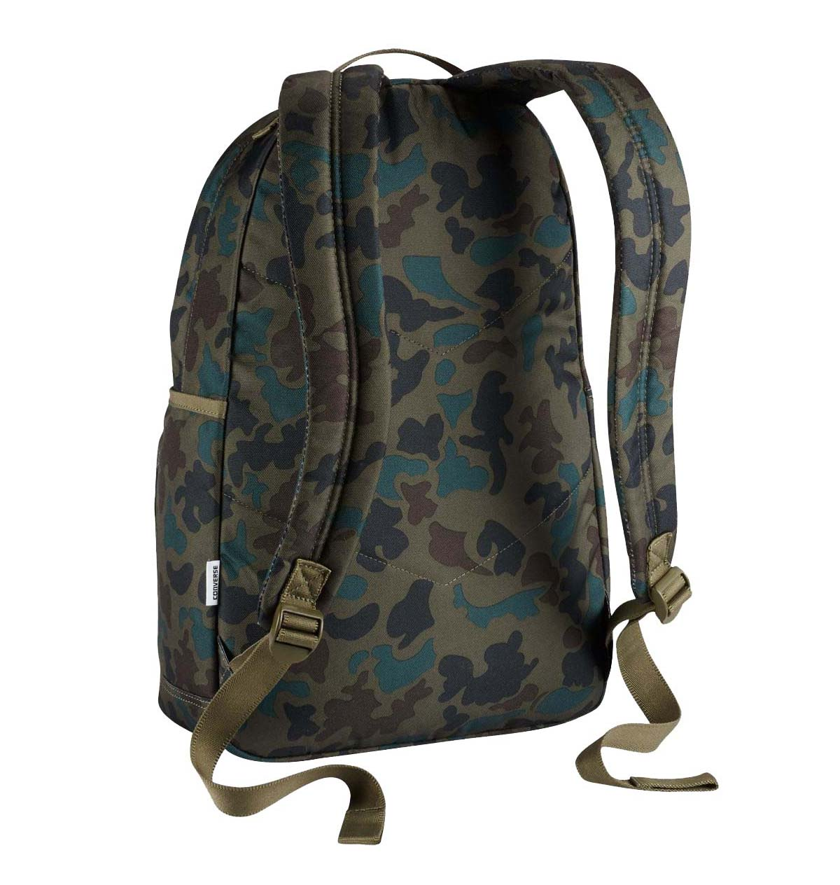 Converse Chuck Taylor All Star Go Backpack 2.0  a5d8774fe6fae