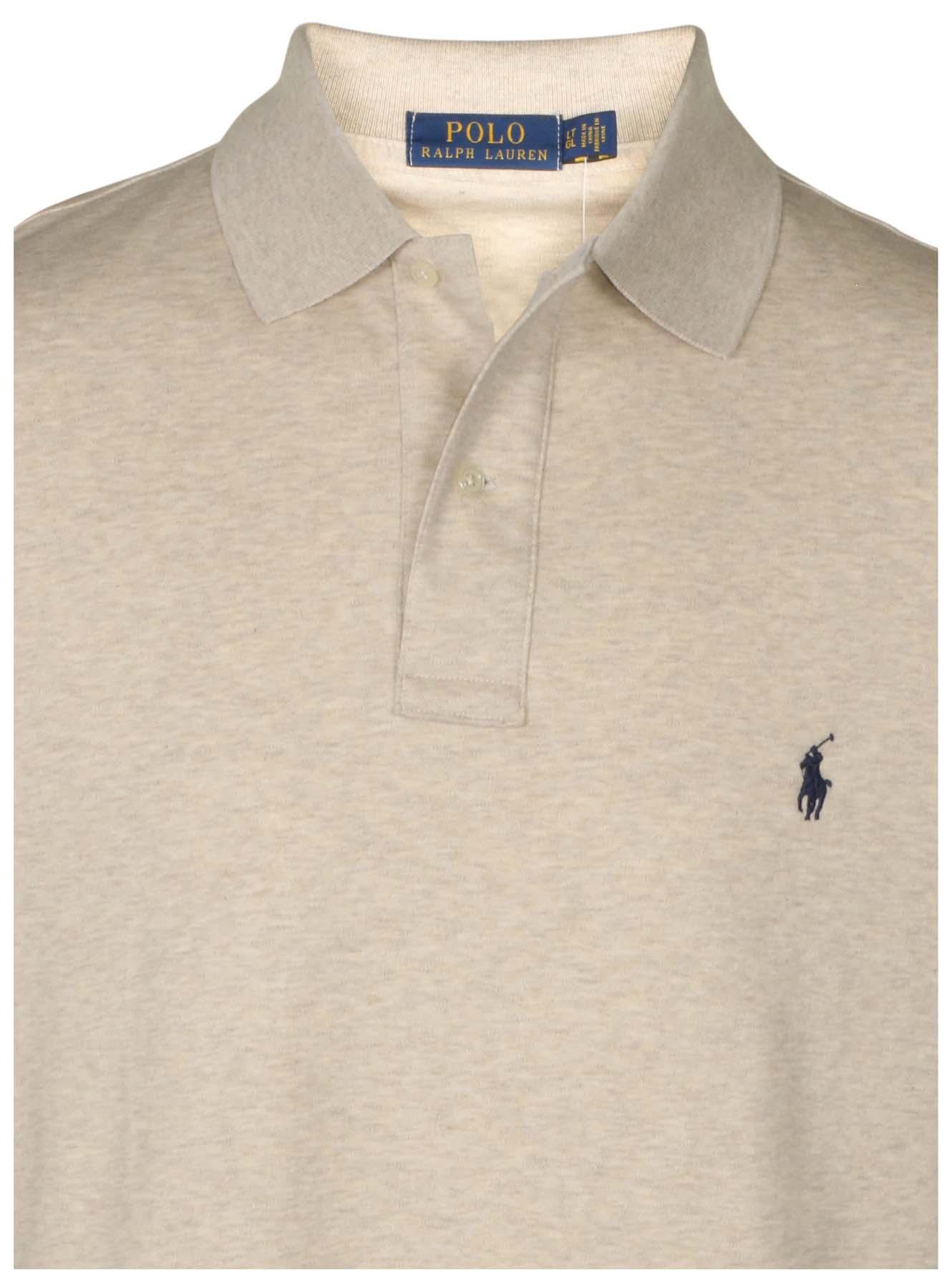 Polo Ralph Lauren Mens Big Tall Interlock Polo Shirt Ebay