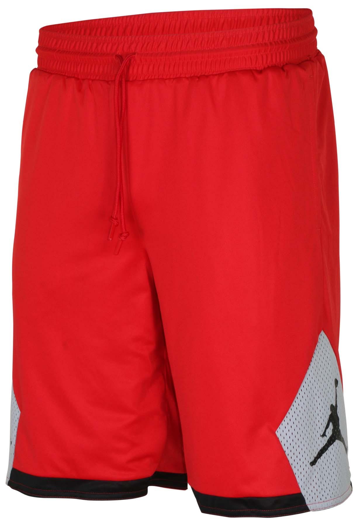 6195294054f0 Jordan Men s Nike AJ V 5 Reversible Basketball Shorts