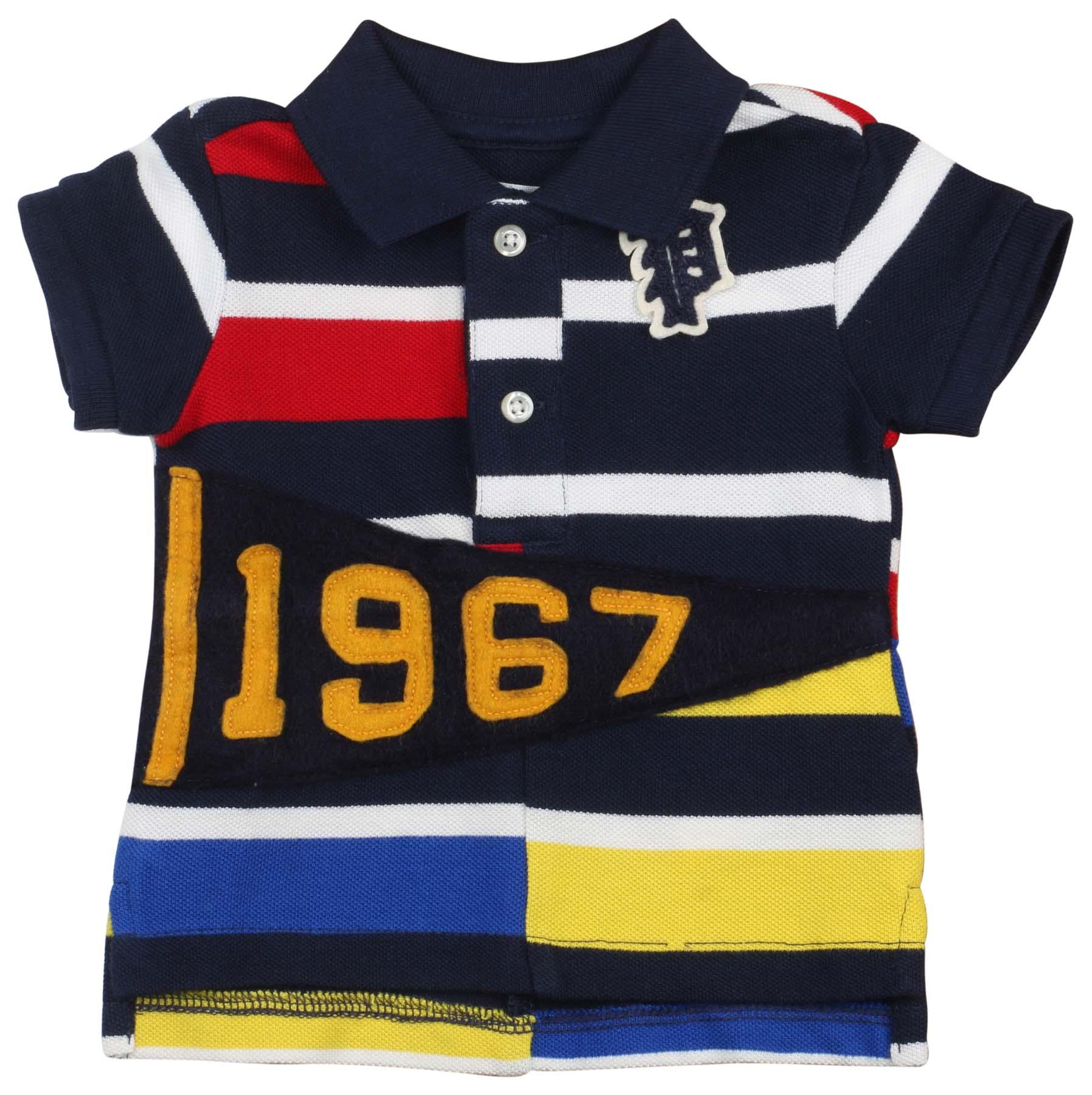 T Polo Shirt Ralph Lauren Baby Y7ybf6gv
