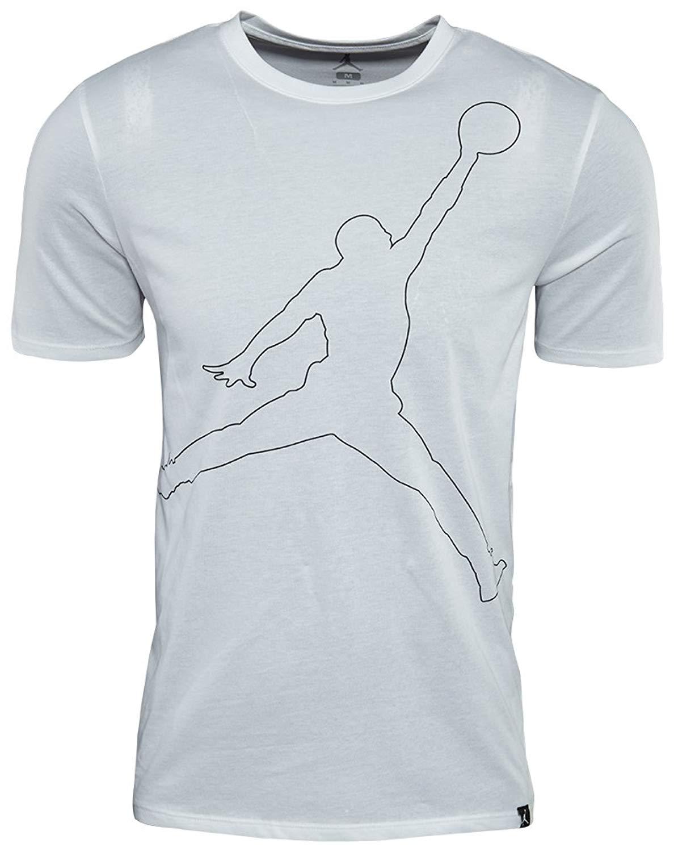cc34fdf544532 Jordan Men s Dri-Fit Nike Jumpman Rise T-Shirt