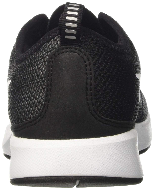 Detalles acerca de Nike Mujeres dualtone Racer Zapatillas Para Correr NegroBlancoGris oscuro mostrar título original