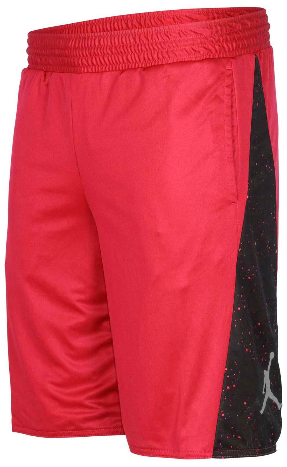 996e1da1a6c Jordan Men's Nike AJ V 5 Reversible Basketball Shorts   eBay