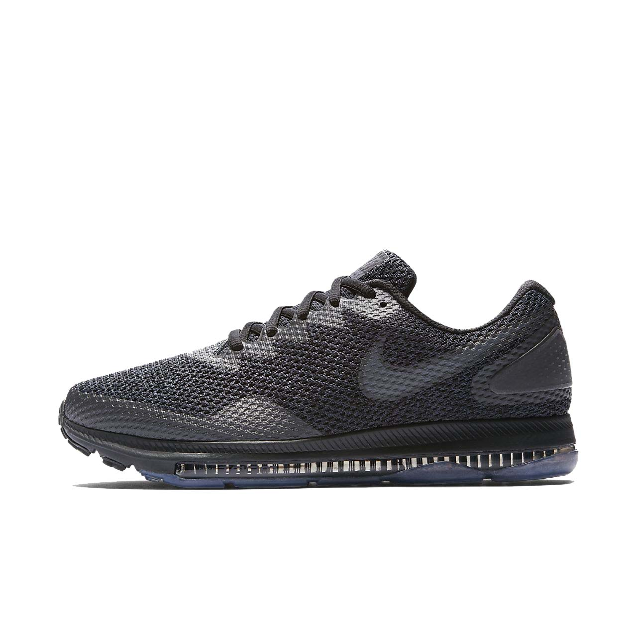 d5fdd4abe9ae Nike Men s Zoom All Out Low 2 Running Shoes-Black Dark Grey ...