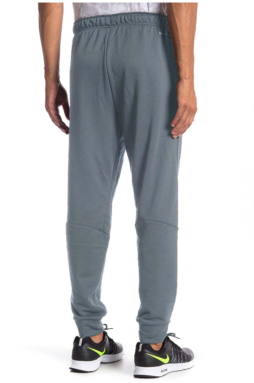 b06719c0c2fb3 Nike Men's Dri-Fit Training Pants-Cool Grey | eBay