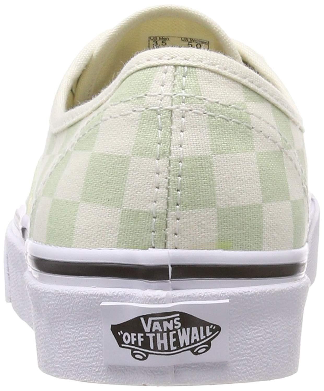 df3bfafdb2e6 Vans Unisex Checkerboard Skate Shoes