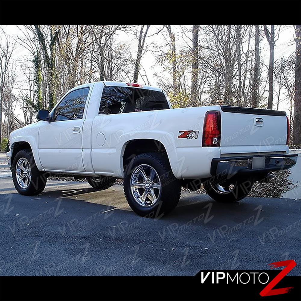 2002 Chevrolet Silverado 3500 Crew Cab Transmission: 99-2002 Chevy Silverado 2500HD Pair New Headlight Parking